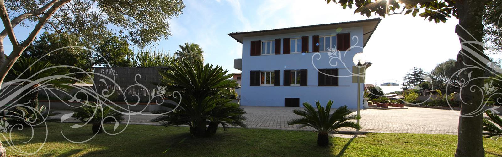 Residence Il Pavone Elba
